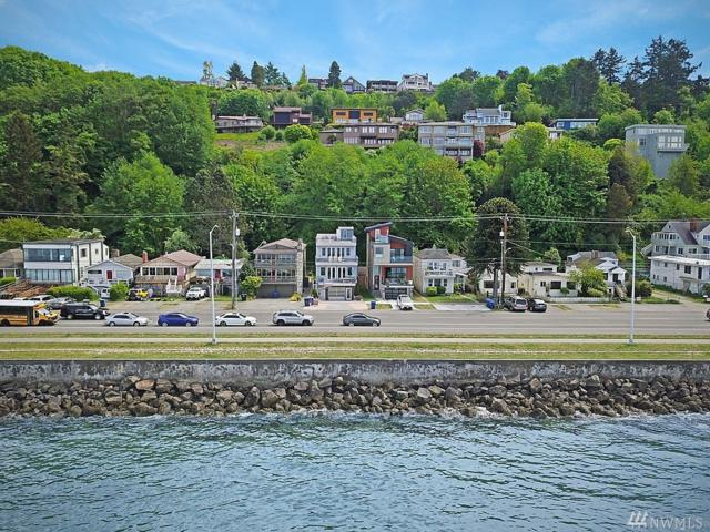 1764 Alki Ave SW, Seattle, WA 98116 (#1287503) :: Ben Kinney Real Estate Team