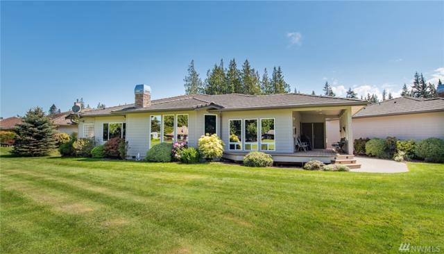 260 Foursome, Sequim, WA 98382 (#1287541) :: Better Homes and Gardens Real Estate McKenzie Group