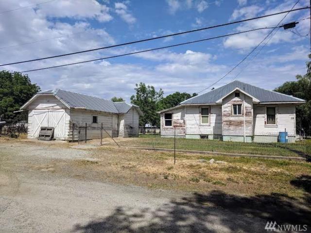 28-A B & O Rd, Malott, WA 98829 (#1287577) :: Real Estate Solutions Group
