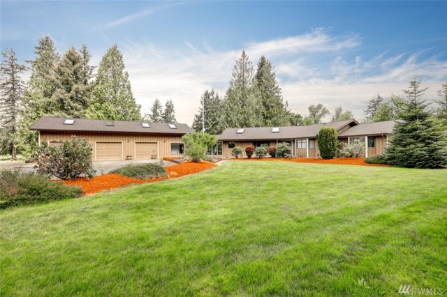 325 Jordan Rd, Winlock, WA 98596 (#1287599) :: Homes on the Sound