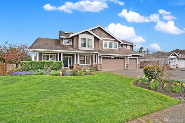 22575 25th Ave W, Brier, WA 98036 (#1287612) :: Real Estate Solutions Group