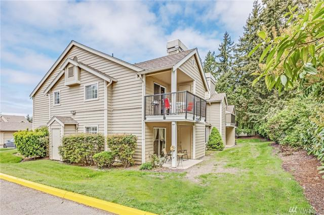 1847 S 286th Lane U-204, Federal Way, WA 98003 (#1287615) :: Homes on the Sound