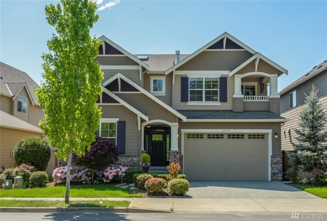 27261 SE 13th St, Sammamish, WA 98075 (#1287634) :: Better Homes and Gardens Real Estate McKenzie Group