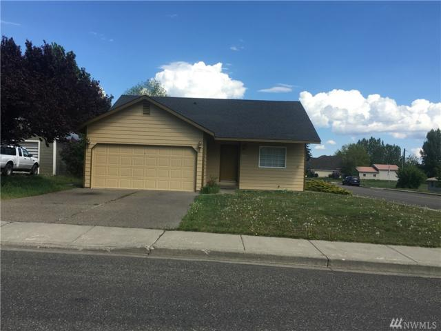 106 S Maple St, Ellensburg, WA 98926 (#1287644) :: Better Homes and Gardens Real Estate McKenzie Group