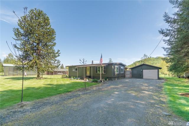 578 Shanklin Rd, Onalaska, WA 98570 (#1287667) :: Homes on the Sound
