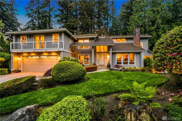 2066 213th Ave NE, Sammamish, WA 98074 (#1287692) :: Real Estate Solutions Group