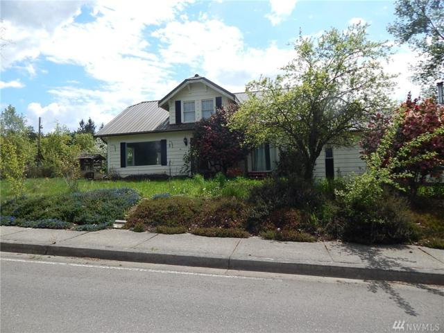 1409 NE 1st St, Winlock, WA 98596 (#1287704) :: Homes on the Sound