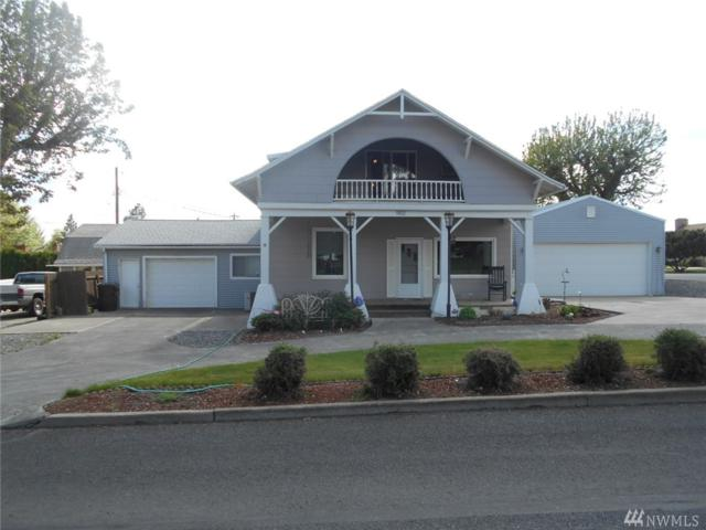 1102 S Division St, Ritzville, WA 99169 (#1287706) :: Icon Real Estate Group