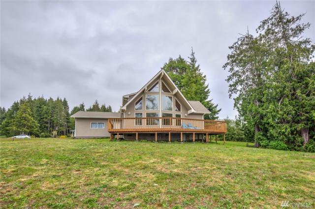5 Cedar Lane, South Bend, WA 98586 (#1287734) :: Better Homes and Gardens Real Estate McKenzie Group