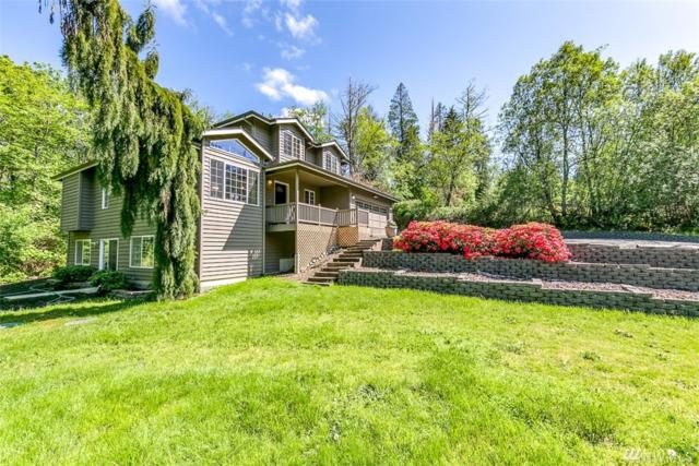 6135 Harborcrest Dr NE, Bainbridge Island, WA 98110 (#1287769) :: Real Estate Solutions Group