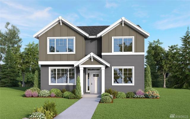 2352 Yulan Walk, Bremerton, WA 98310 (#1287819) :: Morris Real Estate Group