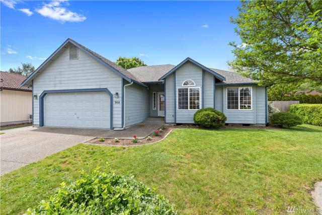 9106 Classic Dr NE, Lacey, WA 98516 (#1287840) :: Morris Real Estate Group