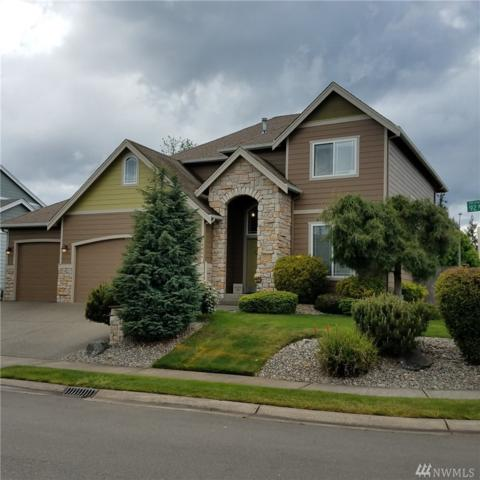 18204 92nd Ave E, Puyallup, WA 98375 (#1287841) :: Real Estate Solutions Group