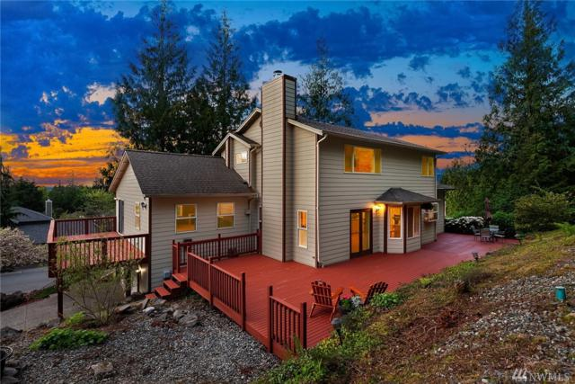 660 Mount Logan Dr SW, Issaquah, WA 98027 (#1287854) :: Homes on the Sound