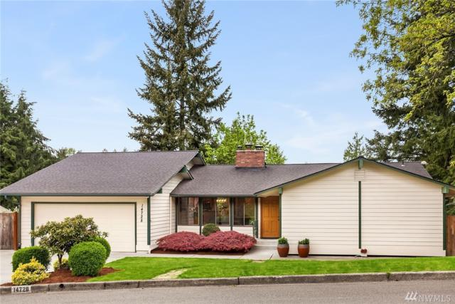 14728 SE 46th St, Bellevue, WA 98006 (#1287864) :: The DiBello Real Estate Group
