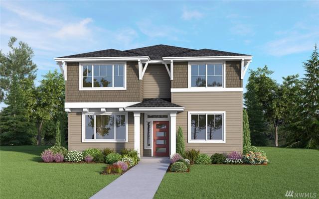 2414 Yulan Walk, Bremerton, WA 98310 (#1287872) :: Homes on the Sound