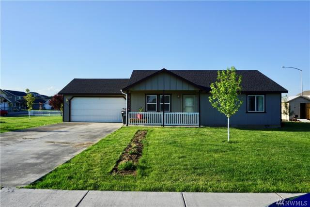 1300 W Virginia St, Moses Lake, WA 98837 (#1287897) :: Homes on the Sound
