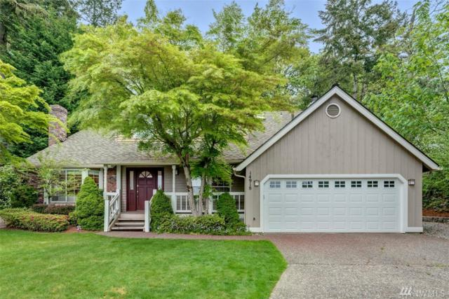 14918 SE 61st Ct, Bellevue, WA 98006 (#1287902) :: The DiBello Real Estate Group
