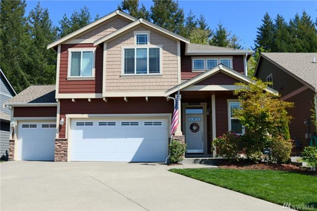 8936 28th Wy SE, Olympia, WA 98513 (#1287917) :: Real Estate Solutions Group