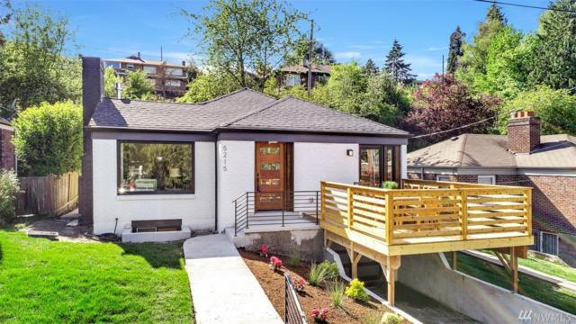 5215 56TH Ave S, Seattle, WA 98118 (#1287935) :: Homes on the Sound