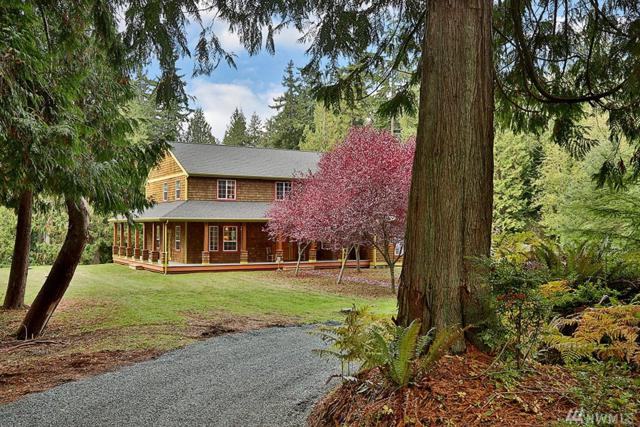 5216 Maple Glen Rd, Langley, WA 98260 (#1287937) :: Icon Real Estate Group