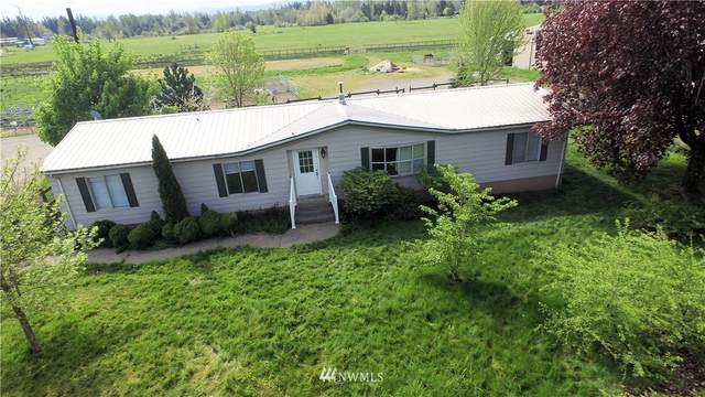 13102 Vail Road SE, Yelm, WA 98597 (#1287938) :: Better Properties Real Estate
