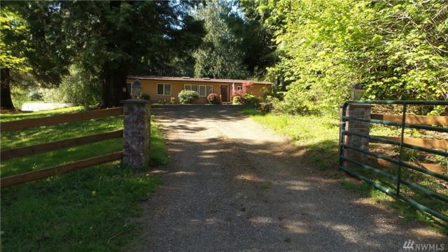 3350 W Satsop Cloquallum Rd, Elma, WA 98541 (#1287948) :: Homes on the Sound