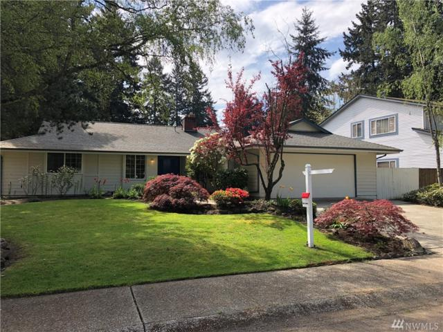 32132 33rd Ave SW, Federal Way, WA 98023 (#1287968) :: Homes on the Sound