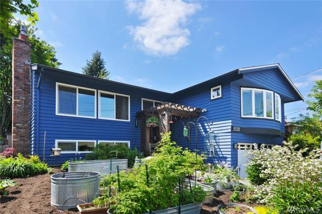 5529 26th Ave S, Seattle, WA 98108 (#1287969) :: Morris Real Estate Group