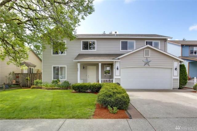 16309 NE 63rd St, Vancouver, WA 98682 (#1287986) :: Homes on the Sound