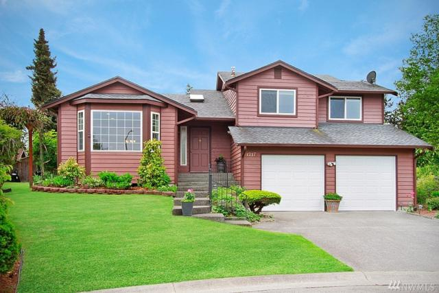1217 S 235th Place, Des Moines, WA 98198 (#1287988) :: Real Estate Solutions Group
