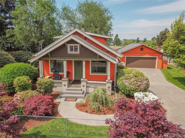 6504 119th Ave E, Puyallup, WA 98372 (#1288004) :: Homes on the Sound