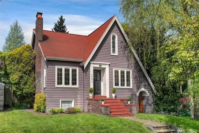 7541 19th Ave NE, Seattle, WA 98115 (#1288005) :: Homes on the Sound
