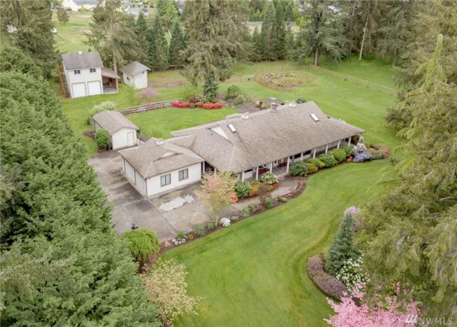 9802 344th St S, Roy, WA 98580 (#1288020) :: Homes on the Sound