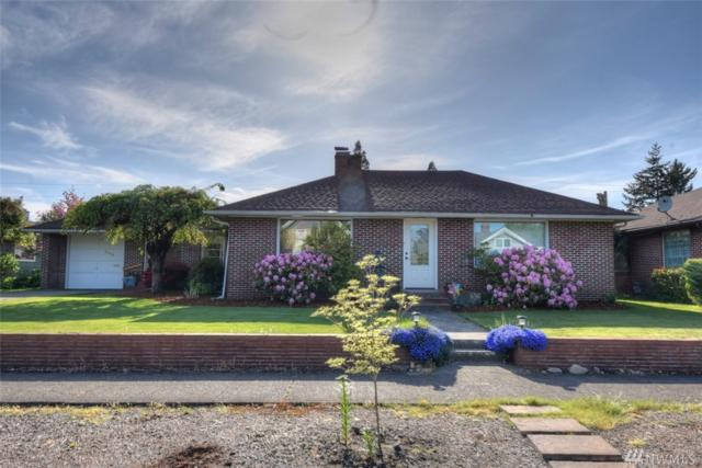 809 K St, Centralia, WA 98531 (#1288023) :: Better Homes and Gardens Real Estate McKenzie Group