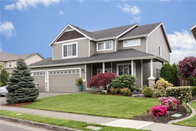 1606 12th Ave NW, Puyallup, WA 98371 (#1288054) :: Homes on the Sound