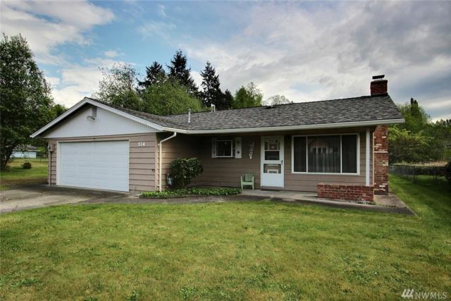 514 Wallace St, Steilacoom, WA 98388 (#1288061) :: Morris Real Estate Group