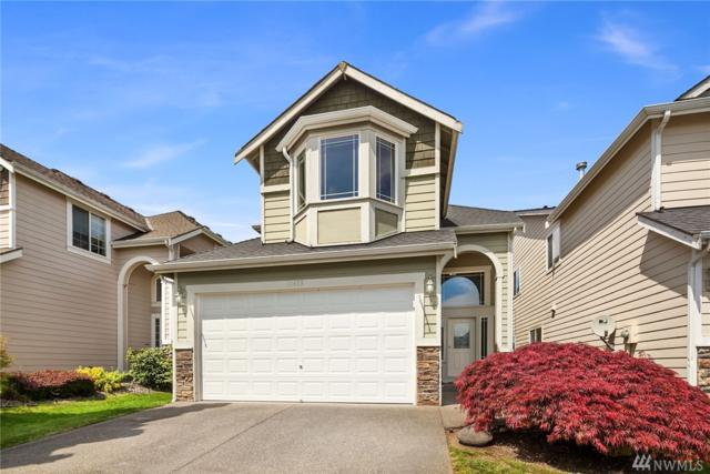 11433 185th St E, Puyallup, WA 98374 (#1288072) :: Real Estate Solutions Group
