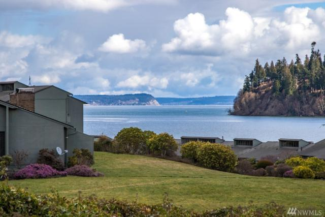 70-Bldg 10 Olympic Wy #11, Port Ludlow, WA 98365 (#1288091) :: Real Estate Solutions Group