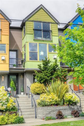 3465 Meridian Ave N, Seattle, WA 98103 (#1288093) :: Kwasi Bowie and Associates