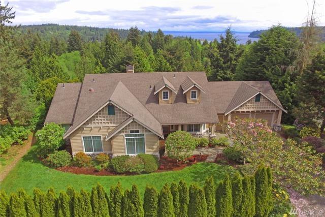102 Edgewood Dr, Port Ludlow, WA 98365 (#1288094) :: Homes on the Sound