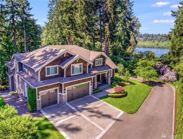 16517 SE 18th St, Bellevue, WA 98008 (#1288125) :: The DiBello Real Estate Group