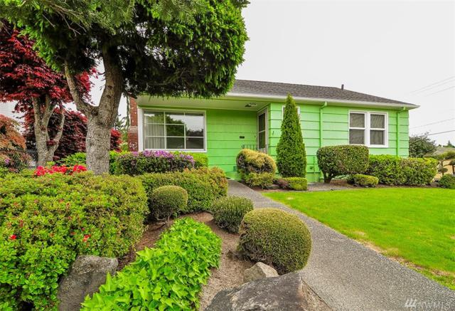 5056 40th Ave SW, Seattle, WA 98116 (#1288157) :: Homes on the Sound