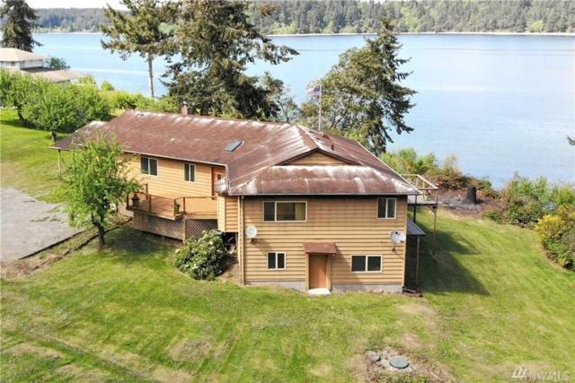11101 Larson Rd, Anderson Island, WA 98303 (#1288158) :: Morris Real Estate Group