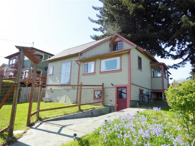 505 E 11th St, Port Angeles, WA 98362 (#1288193) :: Homes on the Sound