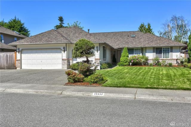15432 65th Ave SE, Snohomish, WA 98296 (#1288196) :: Real Estate Solutions Group