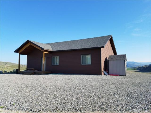 20 Gunsmoke Rd, Brewster, WA 98812 (#1288211) :: Real Estate Solutions Group