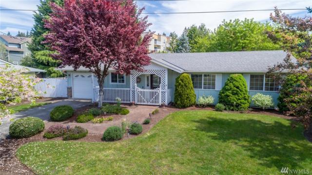 710 155th Ave SE, Bellevue, WA 98007 (#1288216) :: Icon Real Estate Group