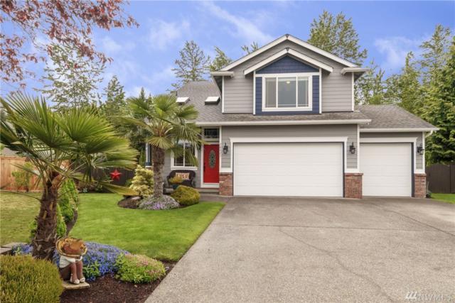20521 195th Av Ct E, Orting, WA 98360 (#1288258) :: Morris Real Estate Group