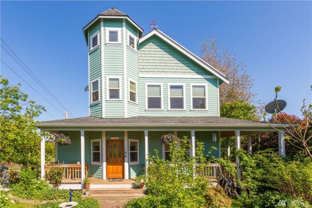 1403 19th St, Bellingham, WA 98225 (#1288287) :: Ben Kinney Real Estate Team